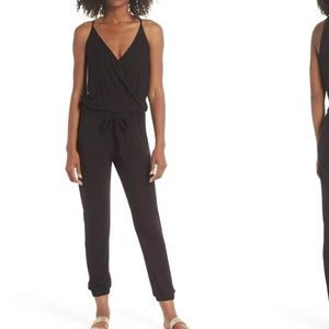 Chic Black Bodysuit